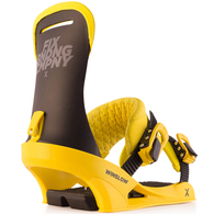 FIX BINDING CO 2020 WINSLOW BINDINGS YELLOW