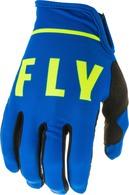 FLY 2020 LITE GLOVE (BLUE/BLACK/HI-VIS)