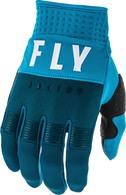 FLY 2020 F-16 GLOVE (NAVY/BLUE/WHITE)