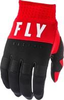 FLY 2020 F-16 GLOVE (RED/BLACK/WHITE)