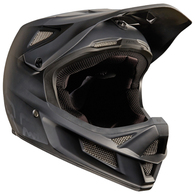 FOX RACING 2018 RAMPAGE PRO CARBON MIPS HELMET MATTE BLACK
