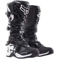 FOX RACING 2019 YOUTH COMP 5 BOOTS [BLACK]