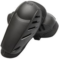 FOX RACING LAUNCH SPORT ELBOW GUARDS BLACK