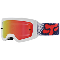 FOX RACING MAIN BNKZ GOGGLE (SPARK) [GREY]