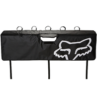 FOX SMALL TAILGATE COVER BLACK OS