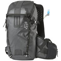 FOX UTILITY HYDRATION PACK MEDIUM BLACK