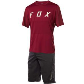 FOX RACING X FASTHOUSE FOXHOUSE MTB COMBO