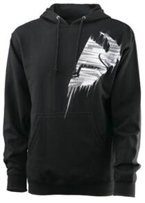 THOR HOODY THOR FREQUENCY BLACK