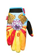 FIST MIKE METZGER THE GOD FATHER GLOVE