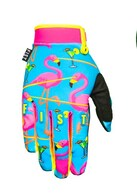 FIST LAZERED FLAMINGO GLOVE | YOUTH
