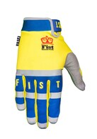 FIST HIGH VIS GLOVE | YOUTH