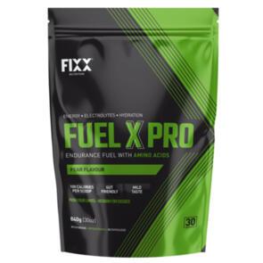FIXX X PRO PEAR 840G