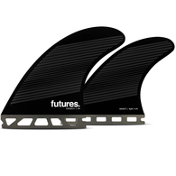 FUTURE FINS F8 (NEUTRAL) LEGACY HC QUAD FIN - FUTURES - L