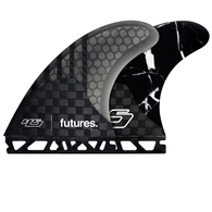 FUTURE FINS V2 HS1 GENERATION TRI FIN - FUTURE  - L