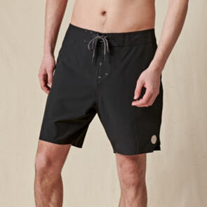 GLOBE EVERY SWELL BOARDSHORT BLACK
