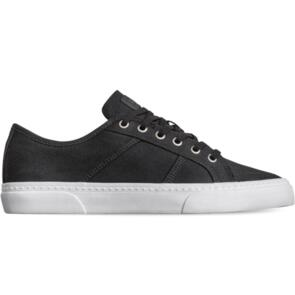 GLOBE SURPLUS BLACK/WHITE