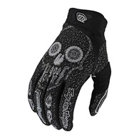TROY LEE DESIGNS 2020 AIR GLOVE GEAR HEAD BLACK