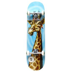 HOLIDAY PARTY ANIMAL - GIRAFFE COMPLETE 7.75
