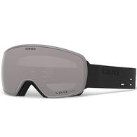 GIRO 2020 AGENT SILICONE BLACK VIV ONX/VIV INF