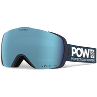 GIRO 2020 CONTACT PROTECT OUR WINTERS VIV ROYAL/VIV INFRARED GOGGLES