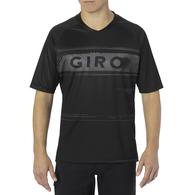 GIRO 2020 ROUST JRSY BLK/CHAR HYPNOTIC