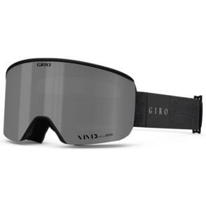 GIRO 2022 AXIS ASIAN FIT BLACK MONO VIV ONYX/VIV INFRARED