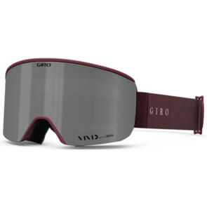 GIRO 2022 AXIS OX RED MONO VIV ONYX/VIV INFRARED