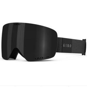 GIRO 2022 CONTOUR BLACK MONO VIV JET BLACK/VIV INFRARED