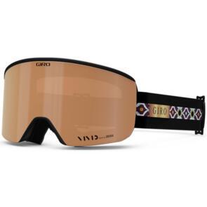 GIRO 2022 ELLA BLACK CLASH VIV COPPER/VIV INFRARED