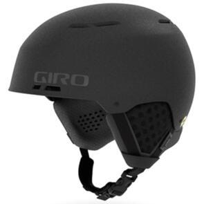 GIRO 2022 EMERGE MIPS MAT BLACK