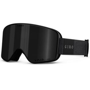 GIRO 2022 METHOD BLACK MONO VIV JET BLACK/VIVINFRARED