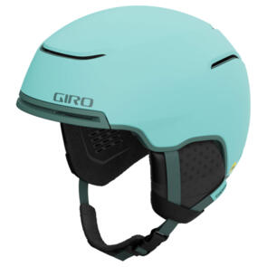 GIRO 2022 WOMENS TERRA MIPS MAT GLAZE BLUE/GRY GRN