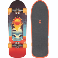 GLOBE APERTURE CRUISER CULT OF FREEDOM PORTAL 31