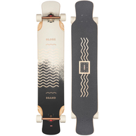 GLOBE GEMINON XL SPRAY WAVE BLACK COPPER 47
