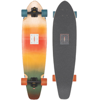 GLOBE THE ALL TIME LONGBOARD OMBRE 35