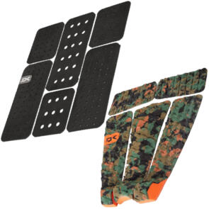 DAKINE BRUCE IRONS FRONT & TAIL PAD COMBO