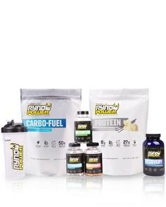 RYNO POWER GOLD MEDAL POWER PACKAGE VANILLA