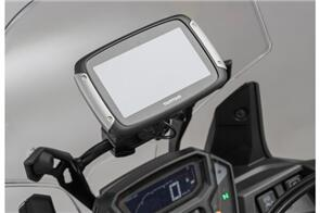 SW MOTECH GPS RAM HANDLEBAR CROSSBAR MOUNT