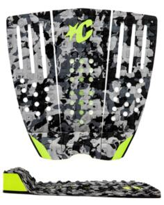CREATURES OF LEISURE 2021 RELIANCE 3 GRIP CHAR CAMO LIME