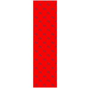 GRIZZLY LAP OF LUXURY GRIPTAPE RED