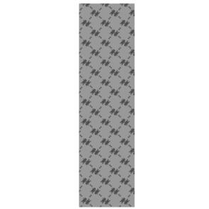 GRIZZLY LAP OF LUXURY GRIPTAPE SILVER