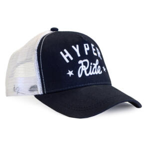 HYPER RIDE TRUCKER 2021 NAVY WHITE