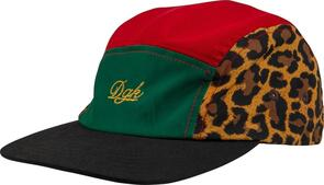 DGK SAFARI 5 PANEL CAP MULTI