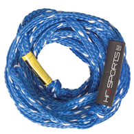 HO 4K 60 FT MULTI-RIDER TUBE ROPE ASST