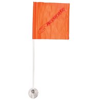 HO 2019 SKIER DOWN FLAG W/ SUCTION