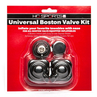 HO BOSTON VALVE 2 PACK