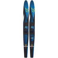 HO SPORTS RANGER HS COMBO SKIS 67""