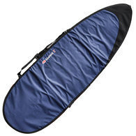 "HOT BUTTERED 6'6"" X 24.5"" BOARDBAG NAVY"