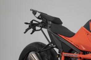 SW MOTECH SIDE CARRIER SLC FOR SYS LEGEND OR URBAN BAGS KTM 1290 SUPER DUKE
