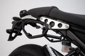 SW MOTECH SIDE CARRIER SLC RIGHT YAMAHA XSR900 15-21 FOR SYS LEGEND OR URBAN